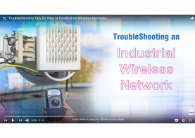 W50 2018 - Troubleshooting Tips for New or Established Wireless Networks