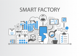 Smart factory image