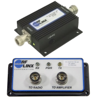 AMP24-500 Amplifier