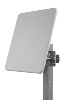 A2412NJ3_DP - 2.4 GHz Directional 12dBi Panel MIMO Antenna